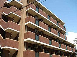 カーサ・デ・ゼント西宮北口[504号室]の外観