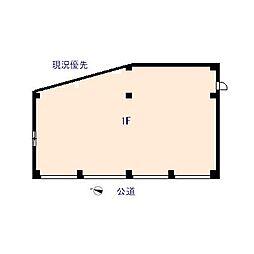 長崎本線 浦上駅 徒歩12分