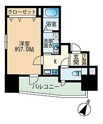 福岡市地下鉄七隈線 渡辺通駅 徒歩4分の賃貸マンション