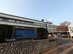 名古屋市立東部医療センター(総合病院)(1100m)