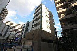 レオセントラルガーデン[3階]の外観