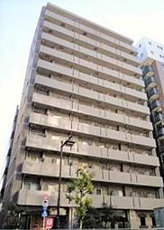 東京都中央区日本橋蛎殻町1丁目の賃貸マンションの外観