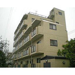 烏山シティパレス[1階]の外観