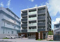仮称)山崎マンション元町[2階]の外観