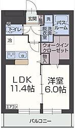 大岡駅 6.1万円