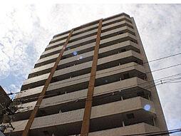 DimusKITAHORIE[4階]の外観