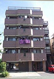 グランフォルム[4階]の外観
