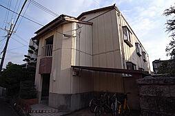 奈良県奈良市北市町の賃貸マンションの外観
