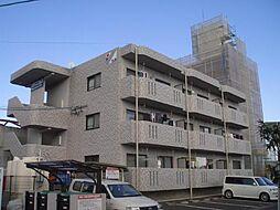 太豊マンション[3階]の外観