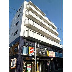Y&H平塚[0503号室]の外観