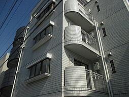 ジャルダン岡本[103号室]の外観