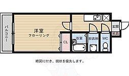 西新駅 4.4万円