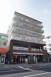 JR京浜東北・根岸線 さいたま新都心駅 徒歩5分の賃貸マンション