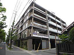 プラウド京都白川通[406号室号室]の外観