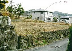 土地(佐那具駅から徒歩20分、227.00m²、98万円)