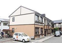 エスポワール太田[2階]の外観