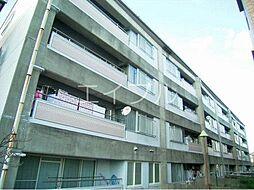 マンションベスタ[2階]の外観