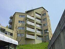 ヴェルディ山口[4階]の外観
