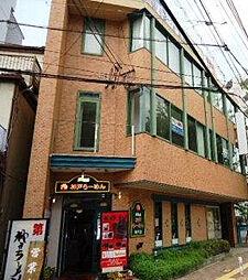 クロス神戸駅前ビル[302号室]の外観
