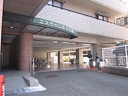 エステージ金沢文庫[202号室]の外観