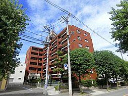 清川六番館[5階]の外観