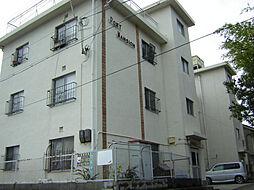 ポートマンション[B303号室]の外観