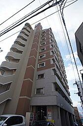 リファレンスベイサイド[10階]の外観