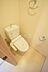 トイレ,1K,面積31.25m2,賃料6.2万円,Osaka Metro中央線 深江橋駅 徒歩3分,JR片町線(学研都市線) 放出駅 徒歩15分,大阪府大阪市城東区諏訪4丁目