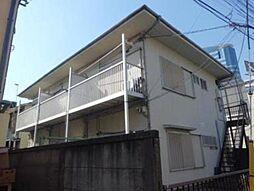 初台グリーンコーポ[2階]の外観