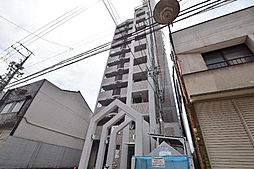 シティピア伝馬町[8階]の外観