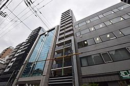 Osaka Metro長堀鶴見緑地線 長堀橋駅 徒歩6分の賃貸マンション