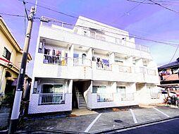 寿光ハイツ[2階]の外観