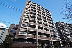 東急ドエルアルス長住中央公園[7階]の外観
