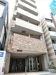 スカイコート駒沢大学 コマザワダイガク[3階]の外観