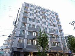 プレステージ桜ノ宮[9階]の外観
