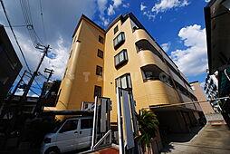 第3マンション新島[3階]の外観