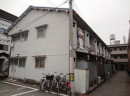 川口文化[1階]の外観