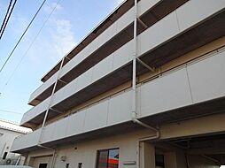 宮崎県宮崎市恒久南3丁目の賃貸マンションの外観