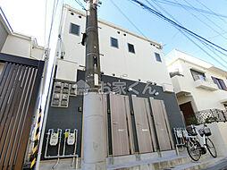 神戸市西神・山手線 上沢駅 徒歩5分の賃貸アパート