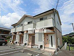 [テラスハウス] 静岡県富士市南松野 の賃貸【静岡県 / 富士市】の外観