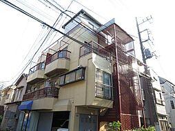コーポ和田[301号室]の外観