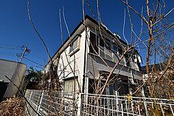 美里ハウス[B号室]の外観