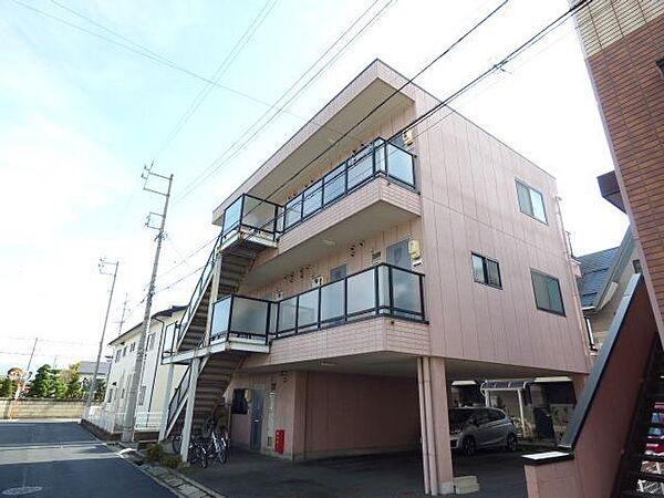 ハニーハイツ母袋 3階の賃貸【長野県 / 長野市】