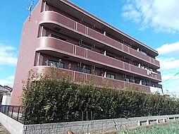 シャルマン篠木[2階]の外観