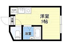 吉祥寺駅 5.4万円