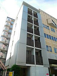 大阪府守口市京阪本通2丁目の賃貸マンションの外観