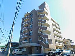 福岡県北九州市小倉南区重住1丁目の賃貸マンションの外観