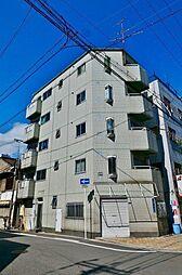 ボンジュールハナヤ[5階]の外観
