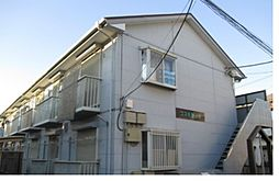 コスモ鎌ヶ谷[1階]の外観