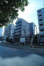 マンション満蔵[5階]の外観
